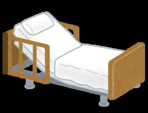介護保険を使うと介護ベッドはいくらくらいで借りられる?
