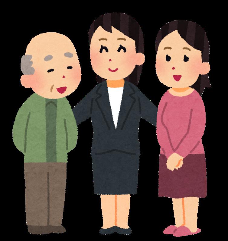 年齢が65歳以上は介護保険の第一号保険者になる