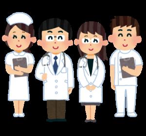 入院中の介護保険の申請方法
