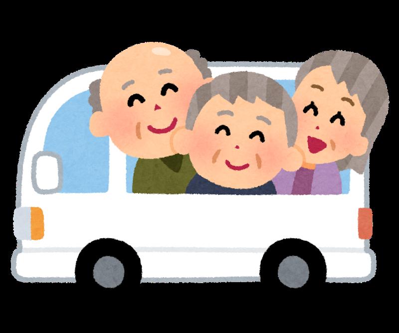 介護保険の地域密着型サービスは他市町村で使うことは可能?