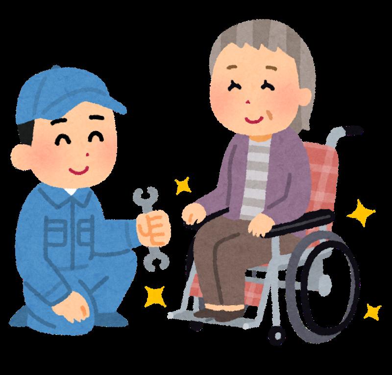 介護保険で福祉用具貸与の電動車椅子の対象者は?費用や選び方もご紹介!