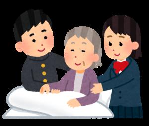 第二号被保険者が特定疾病にかかると要介護認定を受けられる