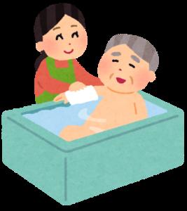 自宅での介護も大丈夫!お風呂を安全にする椅子やマット厳選10商品!