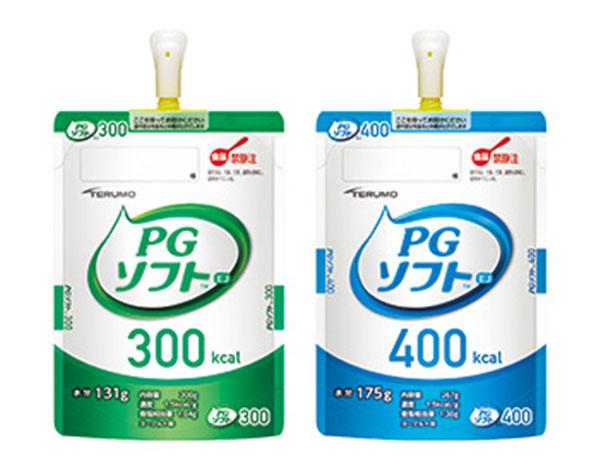 【流動食】PGソフトEJ買うなら楽天とAmazonどっち?