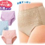【失禁パンツ 女性用】尿漏れパンツ買うなら楽天とAmazonどっち?