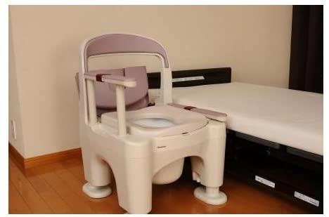 【ポータブルトイレ】ラフィーネの座楽買うなら楽天とAmazonどっち?