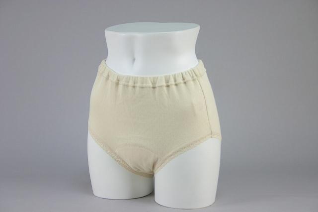 【安心の日本製】女性用失禁パンツ買うなら楽天とAmazonどっち?
