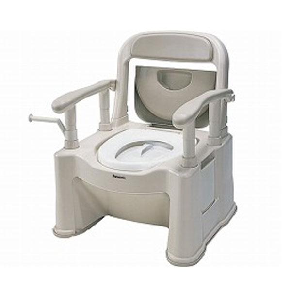 パナソニックの樹脂製ポータブルトイレ買うなら楽天とAmazonどっち?