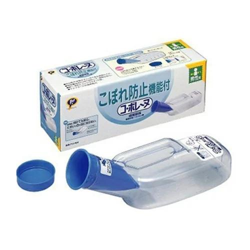 【男性用尿器】ピップ コ・ボレーヌ買うなら楽天とAmazonどっち?