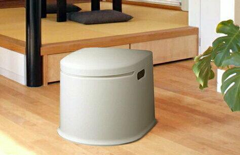 山崎産業の簡易トイレ ポータブルトイレ(P型のホワイト)買うなら楽天とAmazonどっち?
