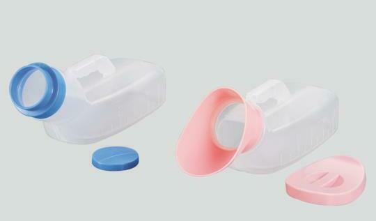 【女性用尿瓶】ナビスの尿器買うなら楽天とAmazonどっち?