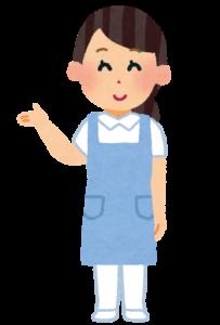 介護施設における介護スタッフの夜勤について