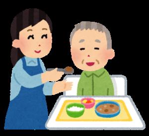 介護用品の食器の種類について