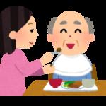 工夫が色々!食事用の介護エプロン10選!