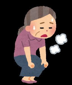 高齢者が尿路感染症になりやすいのは免疫力の低下