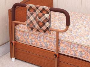 吉野商会のベッド用手すり買うなら楽天とAmazonどっち?