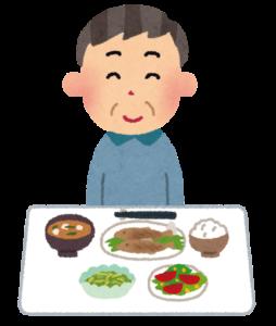 介護度に合わせて嚥下状態を理解し適切な食事を!嚥下食ピラミッドをご紹介