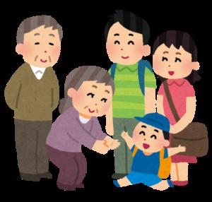プランニングの過程で家族や本人が留意したいこと