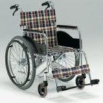タイトル:松永製作所のアルミ製自走用車椅子AR-101買うなら楽天とAmazonどっち?