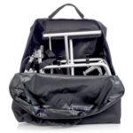 楽々健の車椅子用持ち運びバッグ買うなら楽天とAmazonどっち?