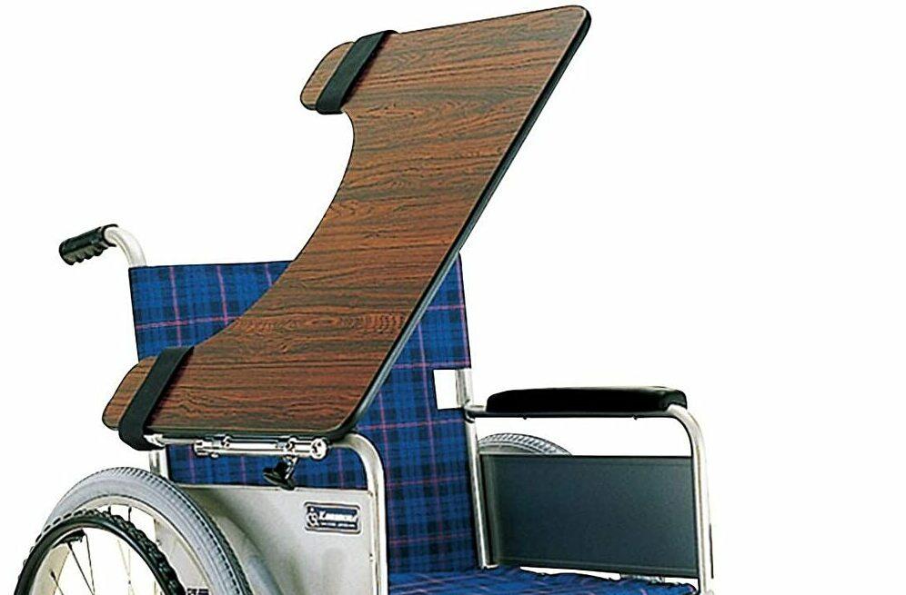 車椅子用テーブル買うなら楽天とAmazonどっち?