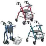 カワムラサイクルの四輪歩行車 KW20買うなら楽天とAmazonどっち?