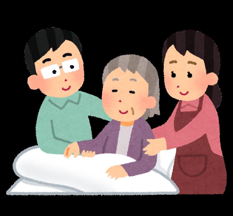 居宅介護支援専門員の役割