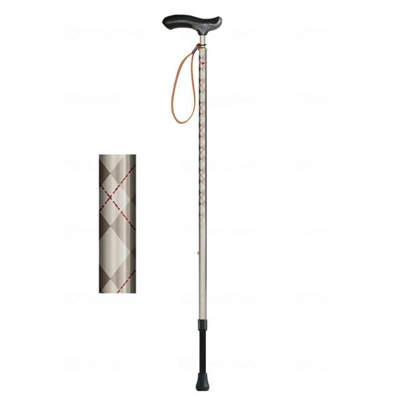 シナノの伸縮杖 ネオクラシカル買うなら楽天とAmazonどっち?