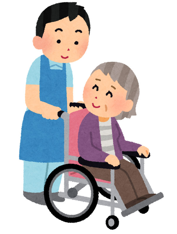 デイサービスの介護度別の利用回数