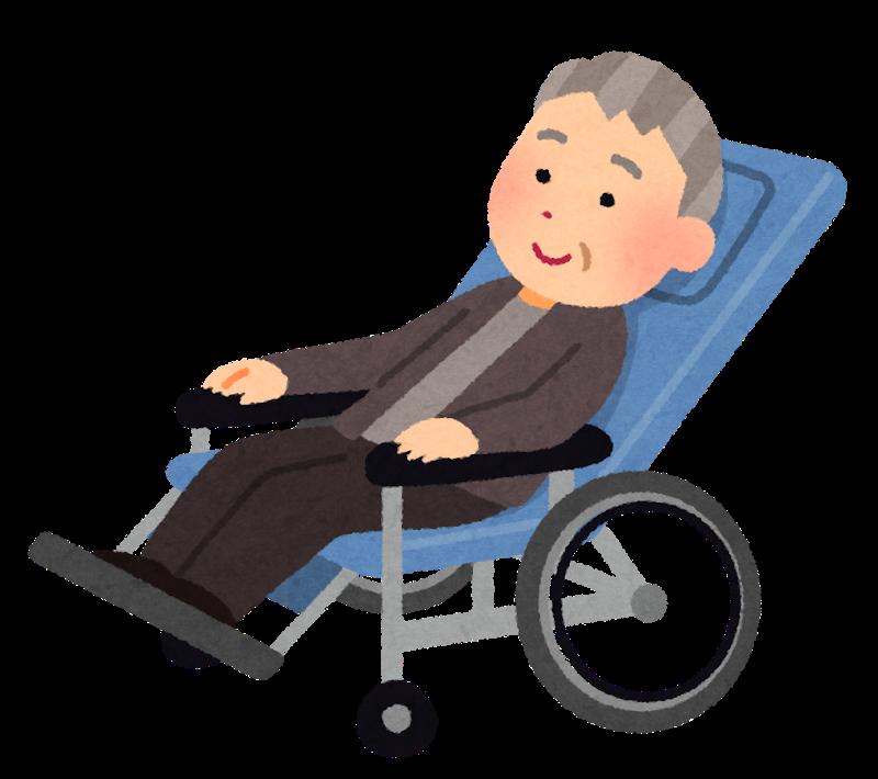福祉用具のレンタルや購入できる種類は要介護度によって異なる