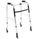 楽々健 折り畳み式歩行器 買うなら楽天とAmazonどっち?