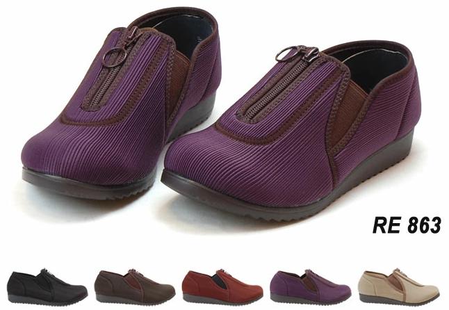 エルダーの婦人靴買うなら楽天とAmazonどっち?