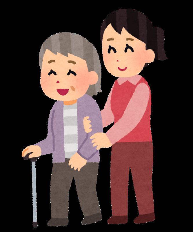 介護保険の対象になる訪問リハビリ