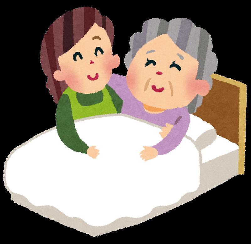 訪問看護の回数は一か月間で何回利用できる?