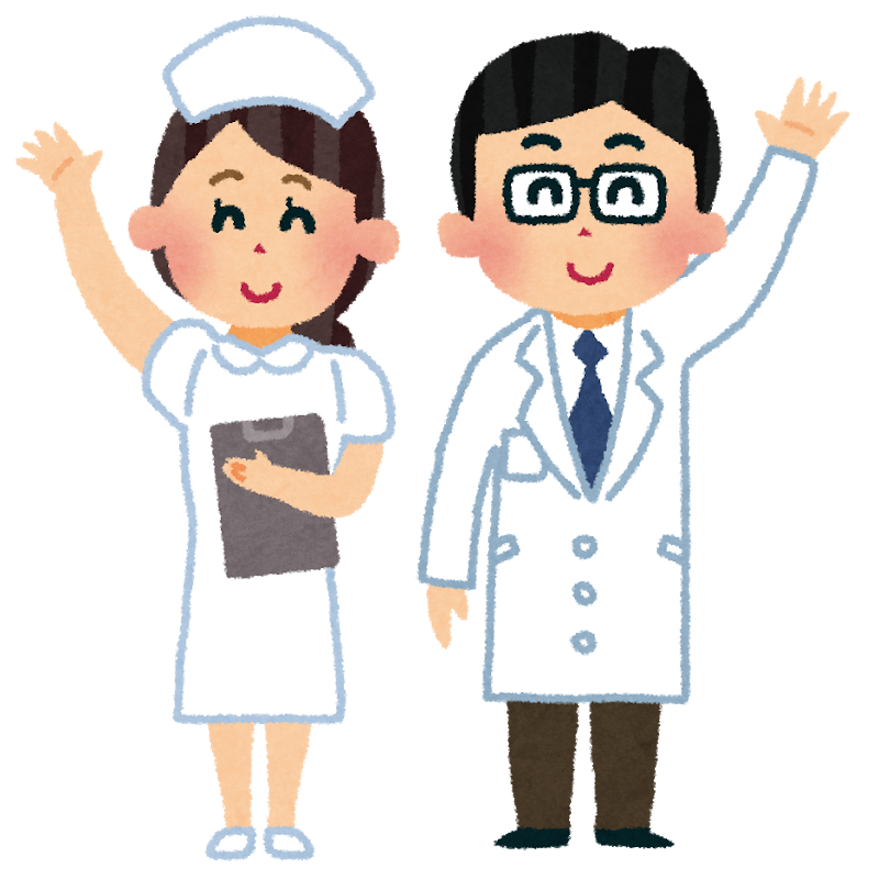 訪問看護のサービス、医療措置とはどんなもの?