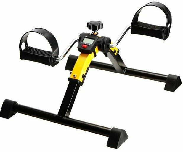 ユーキトレーディングの家庭用ペダル運動器買うなら楽天とAmazonどっち?